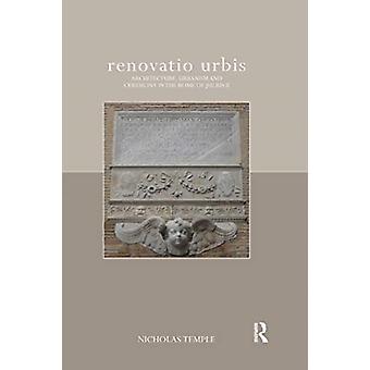 تجديد urbis بواسطة تمبل & جامعة نيكولاس لينكولن والمملكة المتحدة