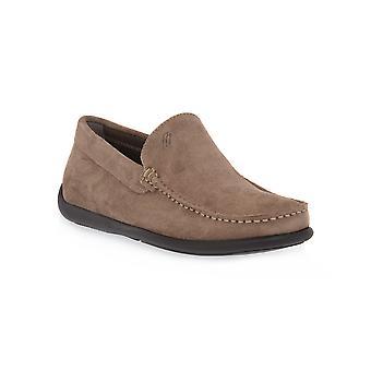 Frau cork beaver shoes