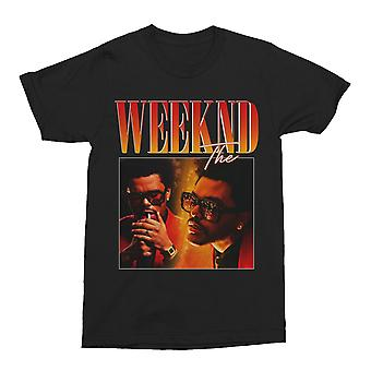 The Weeknd 2.0 T-Shirt