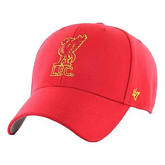 47 EPL Liverpool FC MVP Cap - Red
