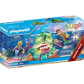 Playmobil 70368 Magic Coral Mermaid Lounge