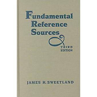 Fundamental Reference Sources - 9780838907801 Book