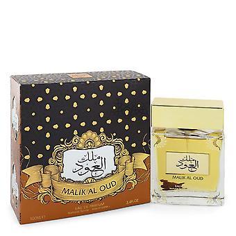 Malik Al Oud by Rihanah Eau De Parfum Spray (Unisex) 3.4 oz