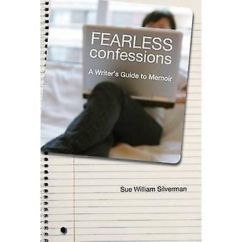 Sue William Silvermanin pelottomat tunnustukset