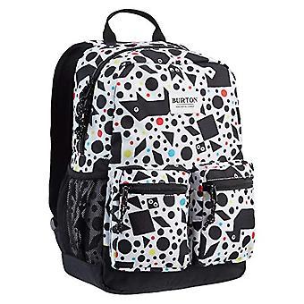 Burton Gromlet, Unisex Baby Backpack, Tangranimals Print