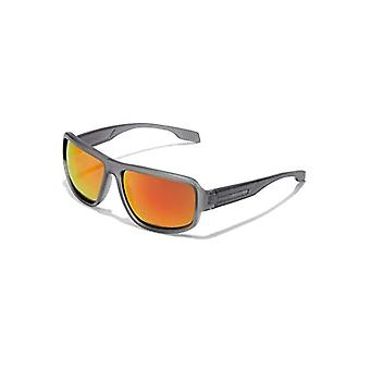 Hawkers F18 Glasses, Red, Unique Unisex-Adult