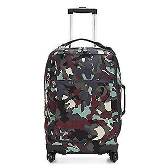 Kipling DARCEY Beach Bag, 55 cm, 30 liters, Multicolored (Camo L)
