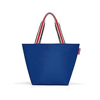 Reisenthel Shopper, Women's Carry-on Luggage, Red, Medium