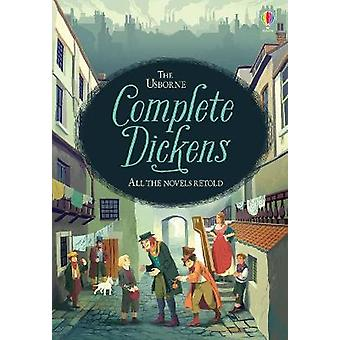 Le Dickens complet d'Usborne