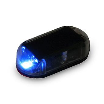 Alle Bil Alarm Lampe Usb Trådløs Advarsel Tyverilampe