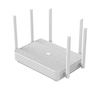 Ax6 Router Dual Band Wifi 6 Antenner Stöd 248 Max Terminal Enheter