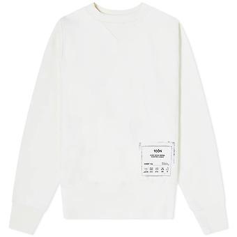 Margiela Maison Margeila ICON Crew Sweater