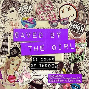 Vários Artistas - Salvo pelo CD Feminino