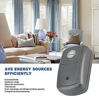 Intelligient Power Ahorro de electricidad Ahorro de energía Caja de ahorro de energía Us / uk / eu Enchufe