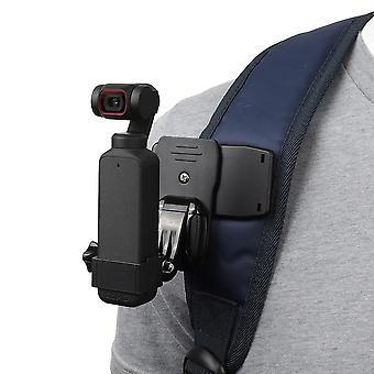 Reppupidike Dji Osmo Pocket 2 kameralle