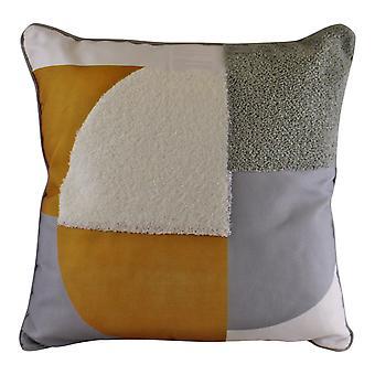 Abstrakti design kuvioitu tyyny