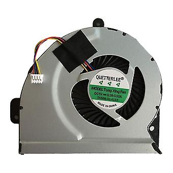 Laptop Radiator Cooling Fan CPU Cooling Fan for ASUS A43 / A83 / X43