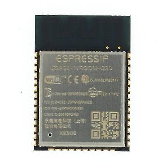 Esp-32s esp-wroom-32 esp-wroom-32d esp32 esp-32 bluetooth a wifi dvoujádrový procesor s nízkou spotřebou energie mcu esp-32