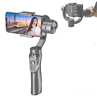 Smartphone Action Camera Ptz Stabilisateur de poche