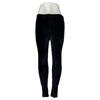 Skinnygirl Women's Leggings Reg Polyester Full Length Blue 679008