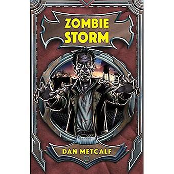 Zombie Storm (Pick Your Path)