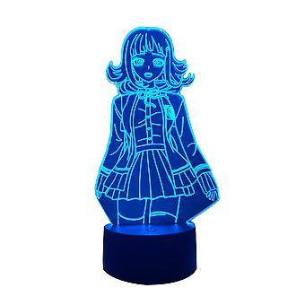 Led Night Light Mondo Owada Lampa do sypialni