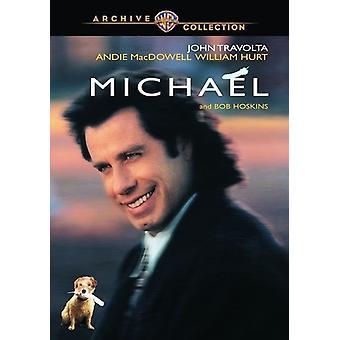 Michael (1996) [DVD] USA importerer