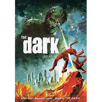 Dark [DVD] USA import