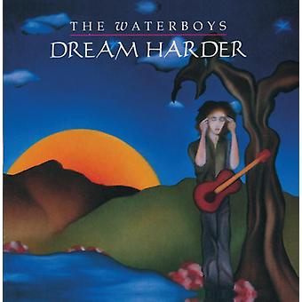 Importer des Waterboys - Dream hecquet [CD] é.-u.