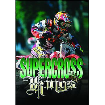 Supercross Kings [DVD] USA import