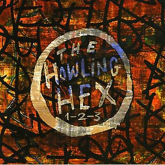 Howling Hex - 1/2/2003 [CD] USA import