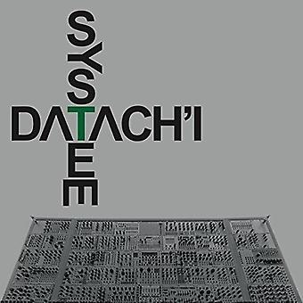 Datach'I - System [CD] USA import