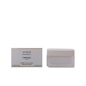 Chanel Coco Mademoiselle Crème de Corps 150 Gr para as mulheres