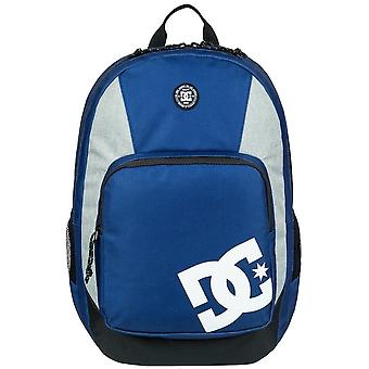 DC The Locker Backpack in Sodalite Blue