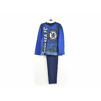 Chelsea Futbol Çocuk Erkek Pijama