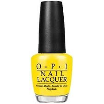 OPI Brazil nagel lak 15ml die ik enkel kan niet Cope-Acabana