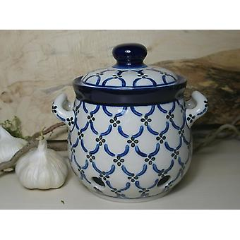 Garlic pot 900 ml ^ 15 cm, tradition 25, BSN s-365