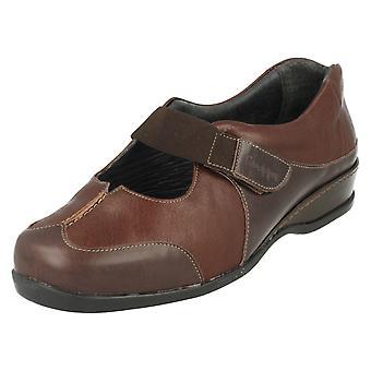 Dames strandloper Casual platte schoenen Woking