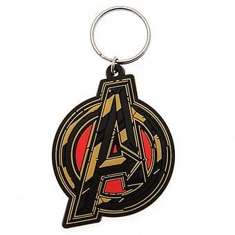 Avengers Infinity guerra portachiavi