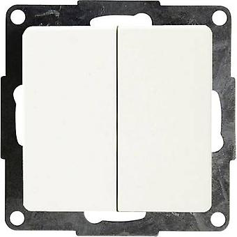 GAO Insert Series switch Business Line White EFE200 w