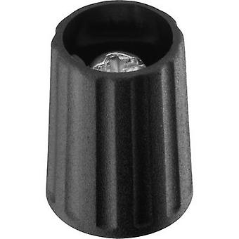 Ritel 26 10 30 3 Control knob Black (Ø x H) 10.1 mm x 13.7 mm 1 pc(s)