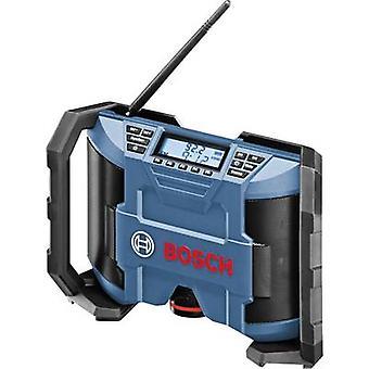 Bosch Professional GML 10,8 V-LI FM Blue, Nero