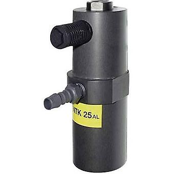 Netter Vibration Linear vibrator 03325500 NTK 25 AL Nominal frequency (at 6 bar): 1986 rpm 1/4 1 pc(s)