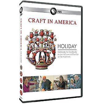 Holidays: Season 5 [DVD] USA import