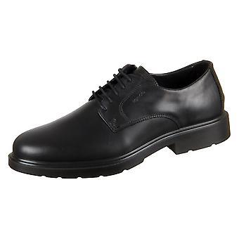 IGI&CO 21006 UGL21006nero universal todo ano sapatos masculinos
