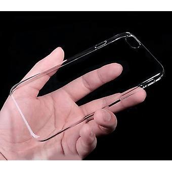 Custodia trasparente chiara Iphone 6/6s - 0,4mm