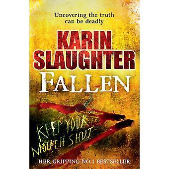 Minskat med Karin Slaughter - 9780099550266 bok