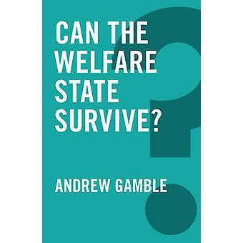 Lo stato sociale può sopravvivere? da Andrew Gamble - 9780745698748 libro