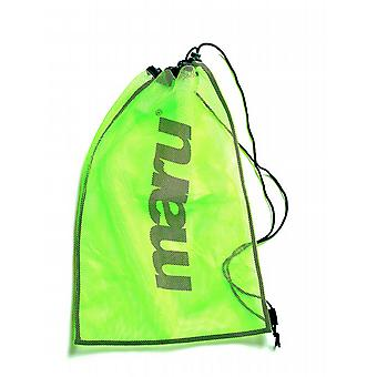 Maru Mesh Bag - Lime