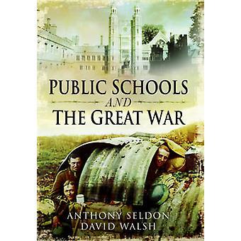 公立学校やアンソニー ・ セルドン - デヴィッド ・ ウォルシュ - 97 で大戦争